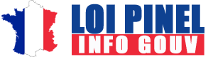 Logo for LOI PINEL